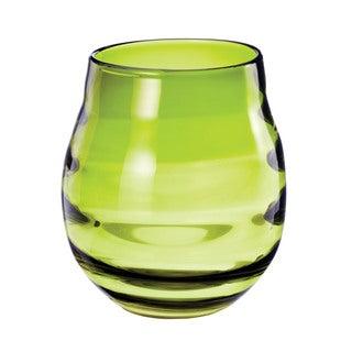 Dimond Home Olive Ringlet Vase (Small)