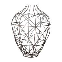 Dimond Home Russet Wire Vessel (Large)
