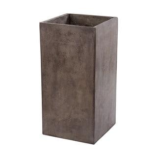 Dimond Home Short Al Fresco Cement Planter