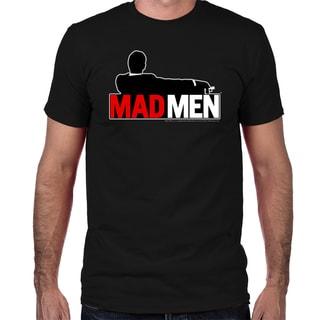 Mad Men Truth Lies Men's Tee Shirt