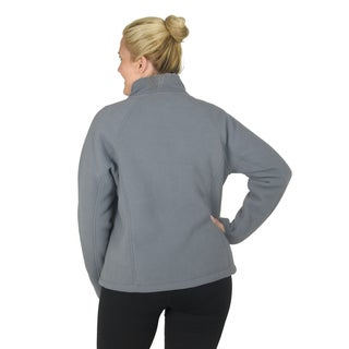 Champion Women's Plus Perfect Mountain Go-to Jacket
