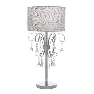 Charm Pendant Table Lamp