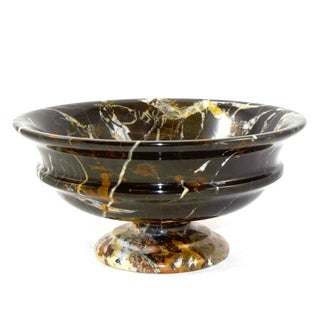 Michaelangelo 9-inch Classic Fruit Bowl