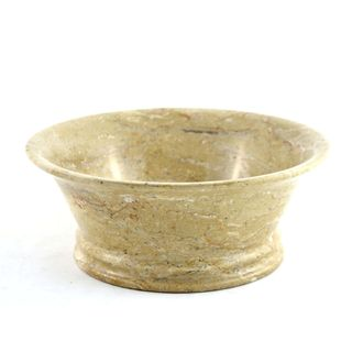 Sahara Beige 8-inch Classic Bowl