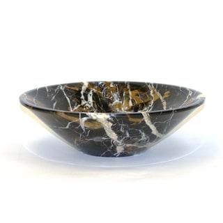 Michaelangelo 9.5-inch Modern Bowl