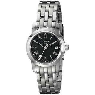 Tissot Women's T0332101105300 'Dream' Stainless Steel Watch