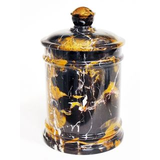 Michaelangelo Classic 7-inch Kitchen Canister