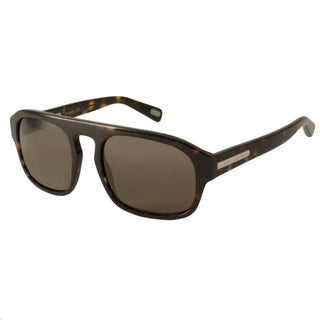 Marc Jacobs Men's MJ387S Rectangular Sunglasses