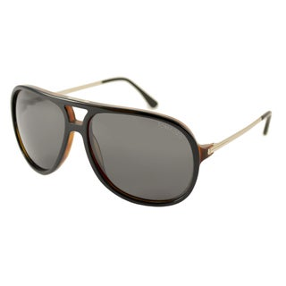 Tom Ford Men's TF333 Damian Aviator Sunglasses