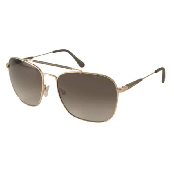 Tom Ford Men Sunglasses  tom ford men s tf377 edward aviator sunglasses free shipping
