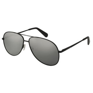 Marc Jacobs Men's MJ527S Aviator Sunglasses