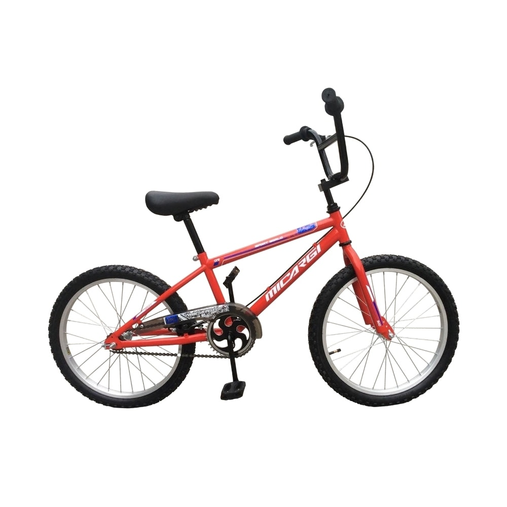 Micargi Jakster Boy 20-inch BMX Bicycle (Red), Size 16-inch