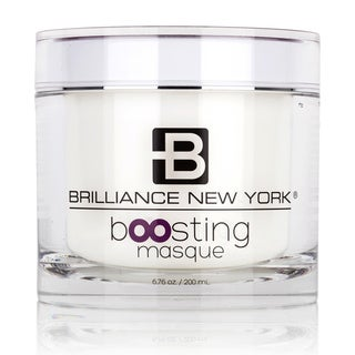 Brilliance New York Volume and Body Hair Mask