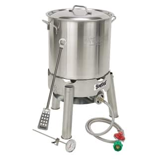 Bayou Classic® 800-130 - Homebrew Starter Kit