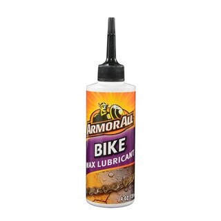 Armor All Bike Wax Lubricant