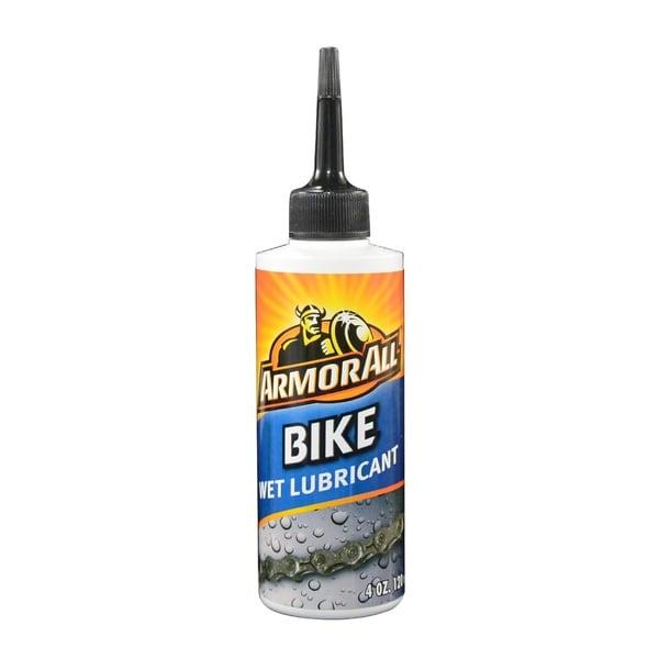 Armor All Bike Wet Lubricant