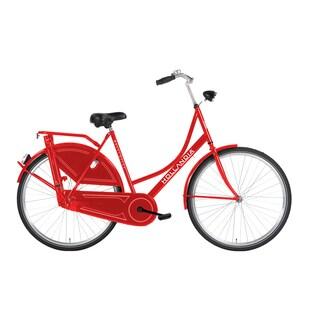 Hollandia Royal Dutch 700c Bicycle (Option: Red)