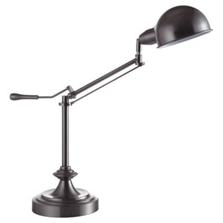 Journee Home 'Arcadian' 18.5 inch Adjustable Architect Desk Lamp