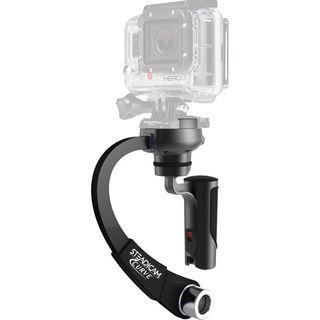 Steadicam Curve for GoPro HERO Action Cameras (Black)