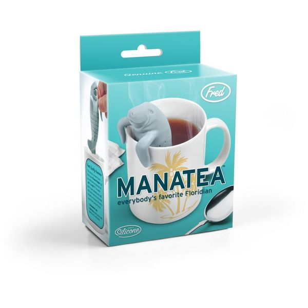 Fred and Friends Manatea Infuser