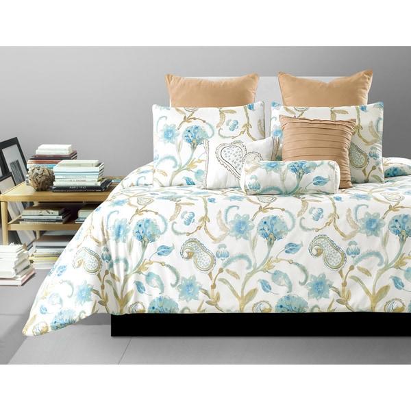 Journee Home Murcia 8-piece Comforter Set