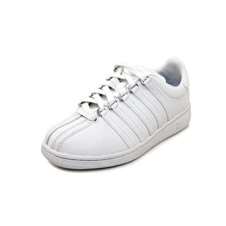 K-Swiss Women's 'Classic VN' Leather Athletic