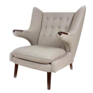 Hans Andersen Home Olsen Lounge Chair