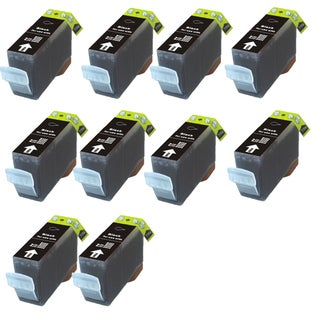Canon CAN-TY3/3eBK Compatible Inkjet Cartridge for Canon S400 S450 (Pack of 10)