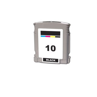 C4844A Compatible Inkjet Cartridge for Business InkJet 1000 Business InkJet 1100 Business InkJet 1100d (Pack of 1)
