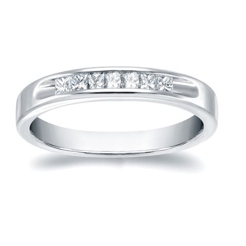 Buy Princess Women S Wedding Bands Clearance Liquidation Online