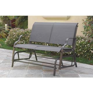 Bolinas Coast Tan, Grey Bench