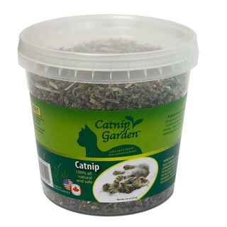 Multipet Catnip Garden - Multi