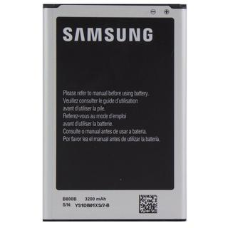 Samsung Galaxy Note 3 Original OEM Rechargeable Battery B800BZ-Black