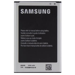 Samsung Galaxy Note 3 Original OEM Rechargeable Battery B800BZ-Black|https://ak1.ostkcdn.com/images/products/10477149/P17566464.jpg?impolicy=medium