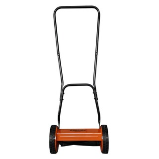 Warrior Tools 14-inch Hand Push Reel Mower