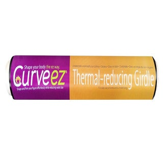 Curveez Thermal-Slimming Girdle