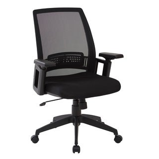 Office Star Products Ergonomic Office Chair