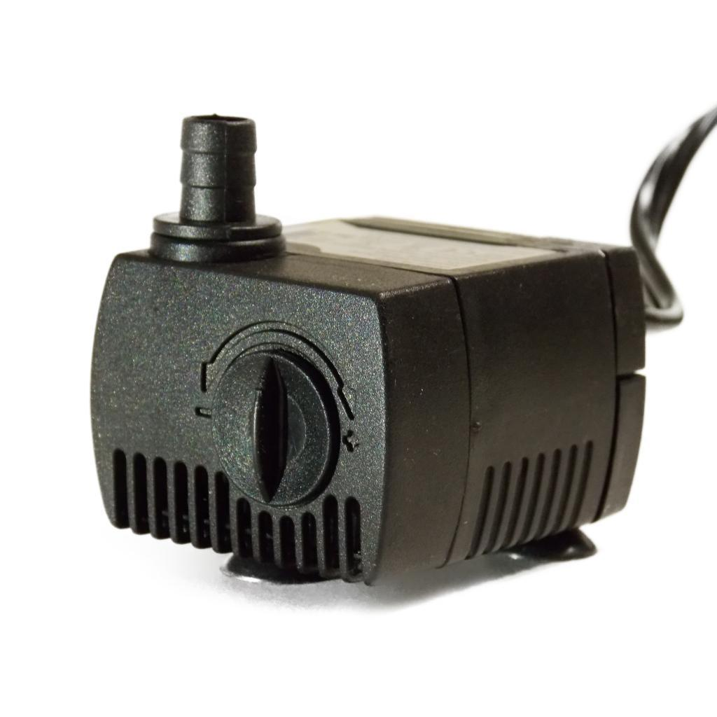 Canary 30-45 GPH Aquarium and Fountain Pump (10-foot cord...