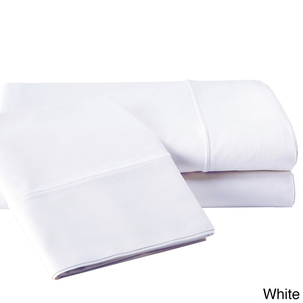 vivendi home  thread count egyptian cotton extra deep pocket  - picture  of