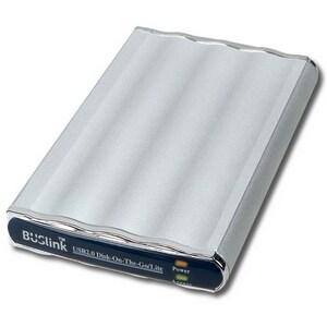 BUSlink Disk-On-The-Go 80G Pocket Hard Drive