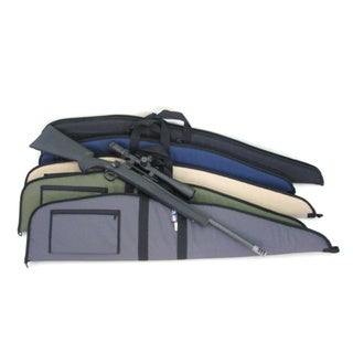 American Mountain Supply 52-inch Scoped Rifle Case