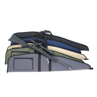 American Mountain Supply 52-inch Scoped Rifle Case (5 options available)