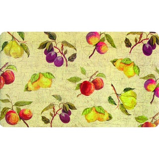 Indoor Fruit of Spirit Kitchen Mat (18x30)