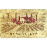 Indoor Napa Valley Kitchen Mat (18x30)