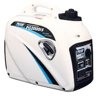Pulsar 2000-watt Digital Inverter Generator
