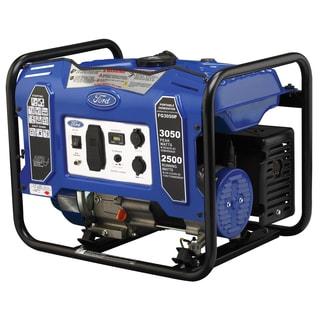Ford 3050-watt Portable Generator