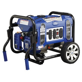 Ford 4050-watt Portable Generator