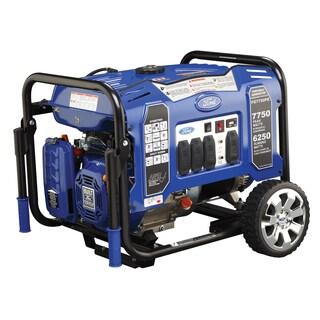 Ford 7750-watt Portable Generator