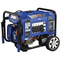 Ford 11050-watt Portable Generator