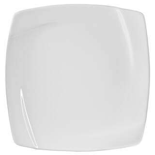 Nouve Square 7.5-inch Salad Plate (Set of 6)